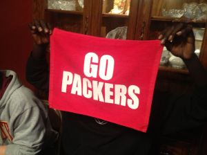 Packer Towels